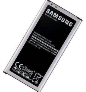 АКБ для Samsung Galaxy S4/S4mini/S5/S5mini