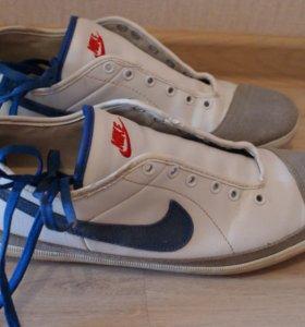 Кеды Nike торг