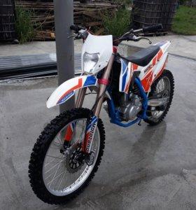 Motoland CRF 250