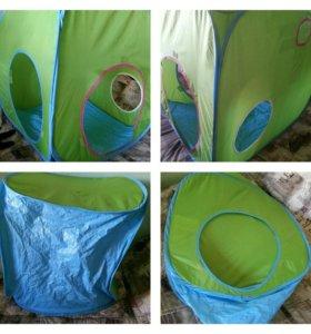 Палатка детская.