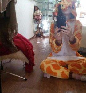 Пижамы кигуруми детски большой ассортимент