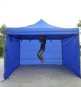 Шатер палатка навес тент беседка 3*3 метра