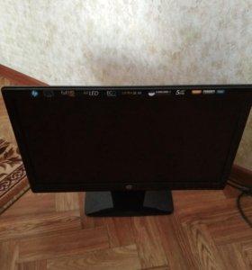 """Монитор HP 2311x 23"""" 58,4 см 1920x1080 (16:9)"""