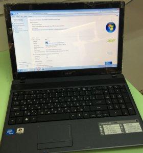 Acer 5349