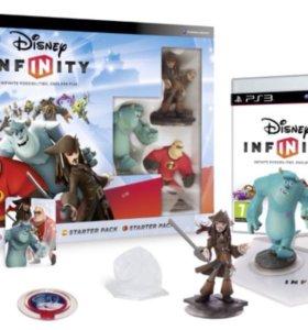 Disney Infinity игры ps3