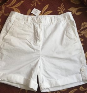 Новые шорты M&S