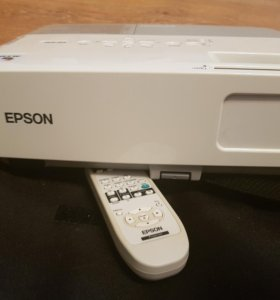 Проектор Б/У EpsonEB-84L