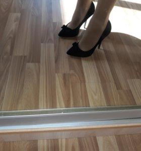 Туфельки классика