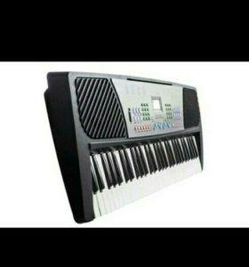 Синтезатор АККОРД ym3200