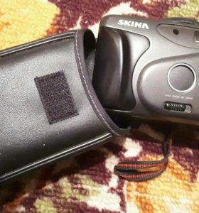 фотоаппарат skina (пленочный)