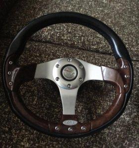 Продам спортивный руль