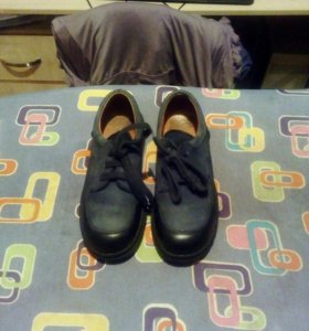 Ортопедические ботиночки geox,28 размер