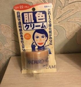 Крем Япония