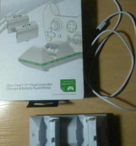 Аккумуляторы для геймада Xbox One/X/S/Elite