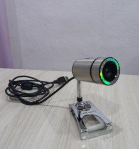 HD Веб-камера CROWN