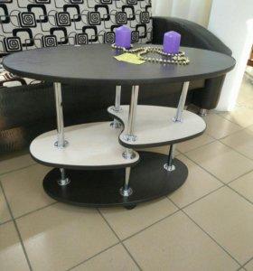 Журнальный столик Гермес