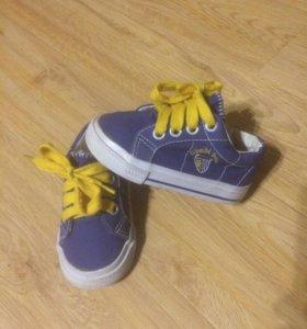 Кеды obaibi кроссовки