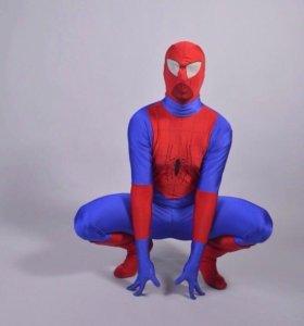 Костюм «Человек-паук» «Спайдермен»