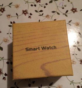 Электронные умные часы