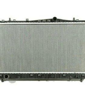 Радиатор Chevrolet Lacetti, Chevrolet Lacetti 04-,