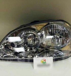 Фара Chevrolet Lacetti (04-) / Daewoo Nubira (04-)