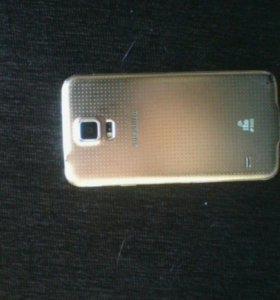 Samsung galaxy s5 (чит.опис)