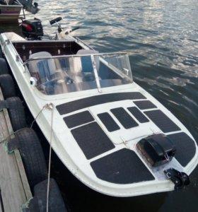 Ремонт катеров и лодок,ПЛМ