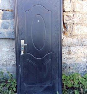 Входные двери, разные