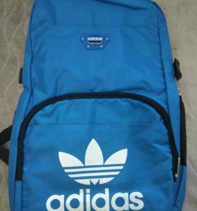 Рюкзак Adidas, новый