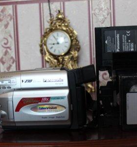 Panasonic NV-VZ-18