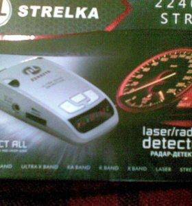 Strelka 2240 STR