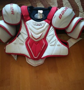 Хоккейный нагрудник bauer vapor apx2