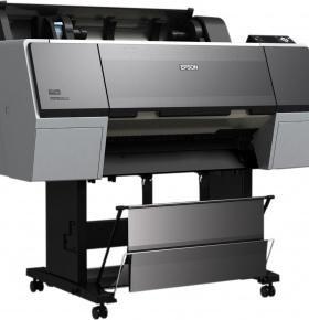 широкоформатный принтер Epson Stylus Pro 7900