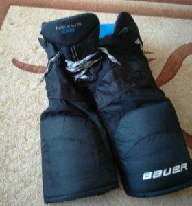 Хоккейные шорты bauer nexus 1000
