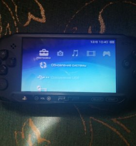 PSP-E1008