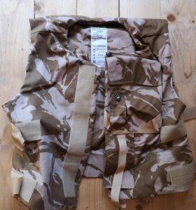 Британский армейский жилет