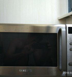 Микроволновка SAMSUNG ce287ASTR
