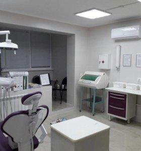 Администратор стоматологии