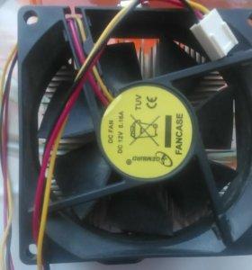 Родиатор охлаждения процессора