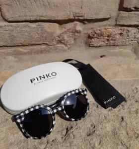 Солнечные очки PINKO