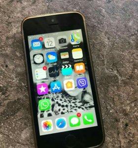 Айфон5s32г