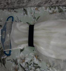 Платье праздничное, рост 146-150