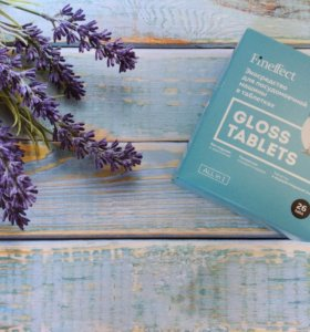 Экосредство Gloss tablets