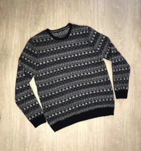 Мужской зимний свитер LC WAIKIKI, р. 46-48