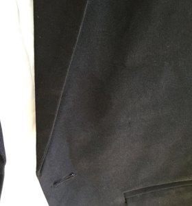 Пиджак и рубашка для мальчика