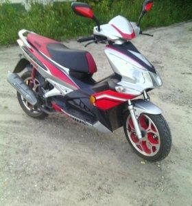 скутер IRBIS GRACE 150cc
