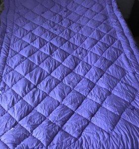 Шерстяное одеяло( ювургъан )