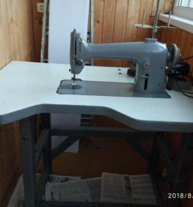 Машина швейная 22Кл