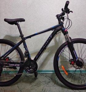 Горный велосипед MTB