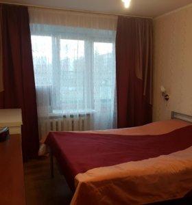 Квартира, 4 комнаты, 61.2 м²